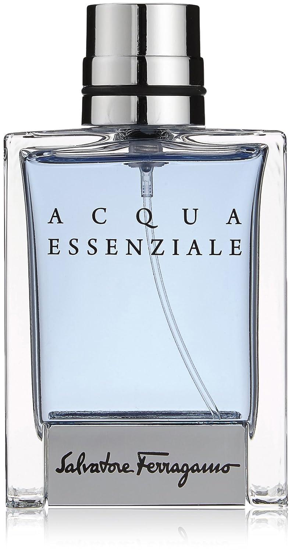 Salvatore Ferragamo Acqua Essenziale Homme Agua de Tocador Vaporizador - 50 ml