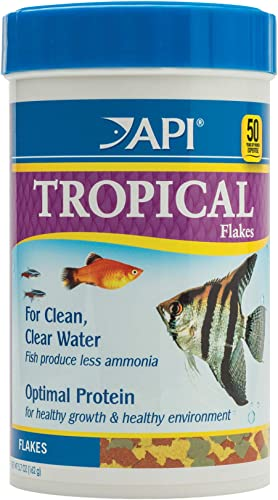 API-Tropical-Flake-Food