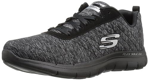 Womens Flex Appeal 2 Break Free Low-Top Sneakers Skechers 69gEIkTg8P