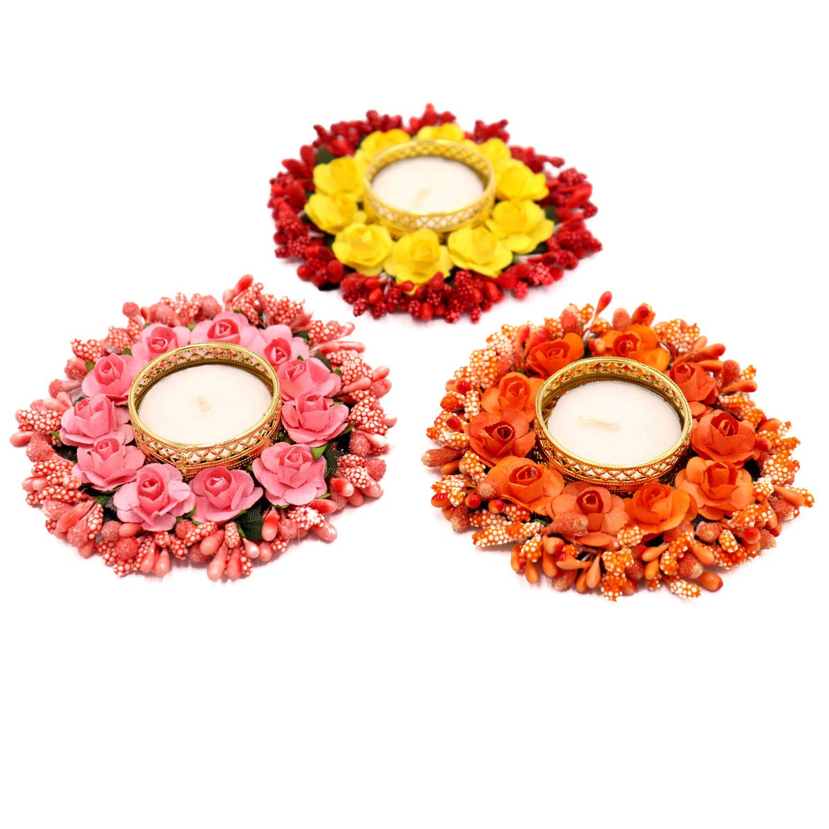 Best Decorative Tealight Candle Holders