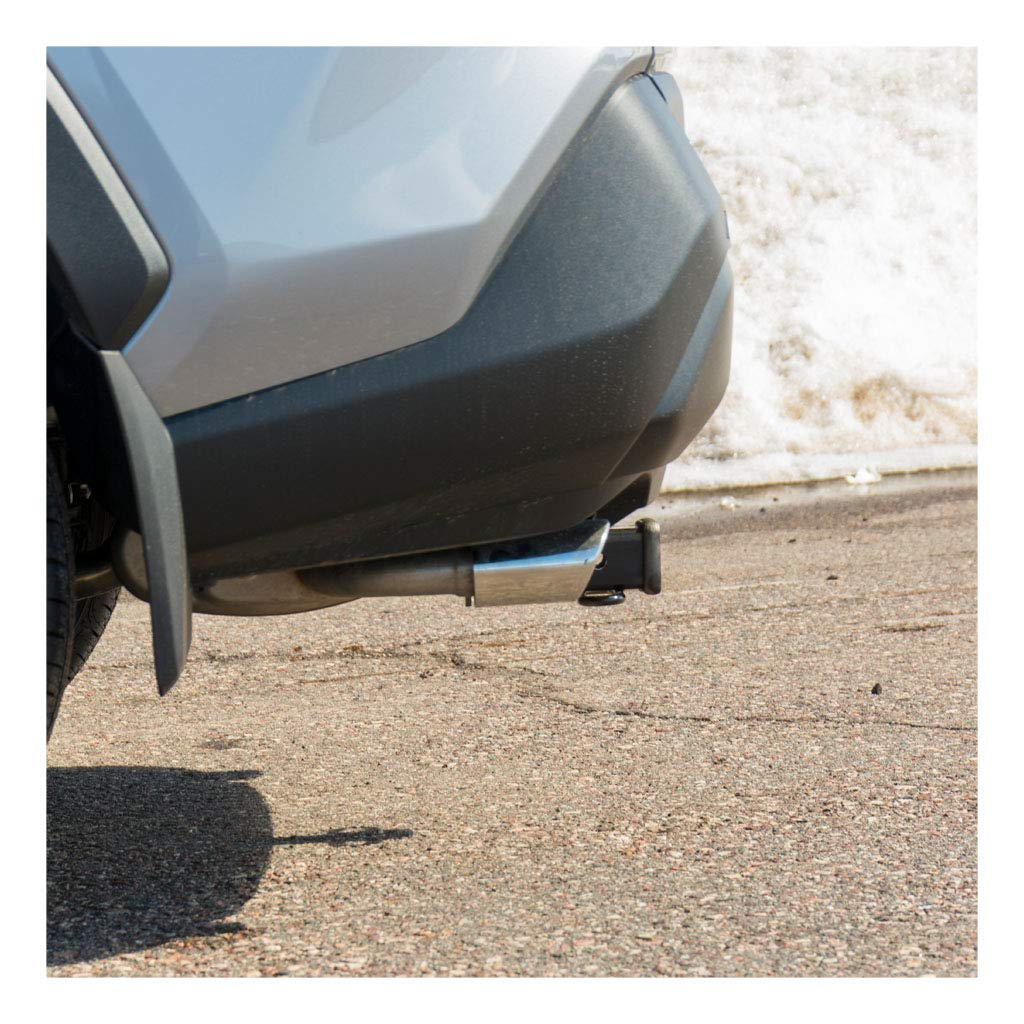 CURT 13416 Class 3 Trailer Hitch 2-Inch Receiver Select Toyota RAV4