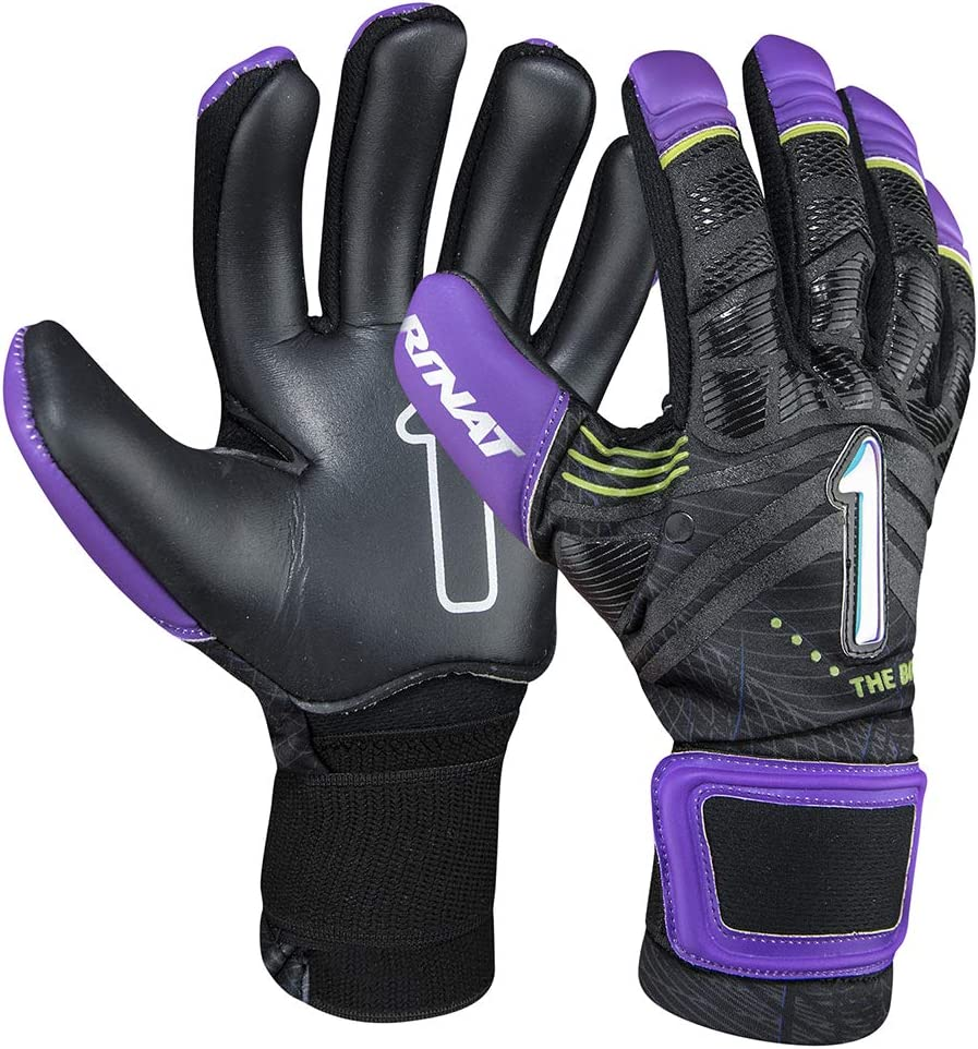 Rinat Childrens The Boss Alpha Goalkeeper Gloves