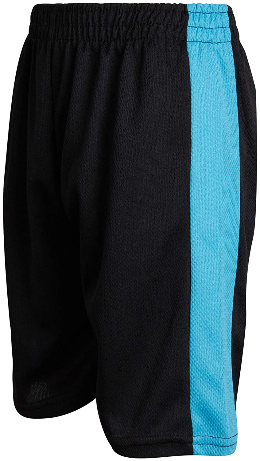 4 Pack Mad Game Boys Athletic Performance Basketball Shorts