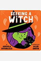 Seeking a Witch Kindle Edition