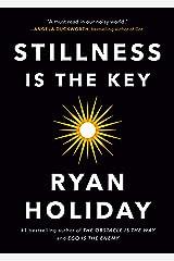 Stillness Is the Key Hardcover