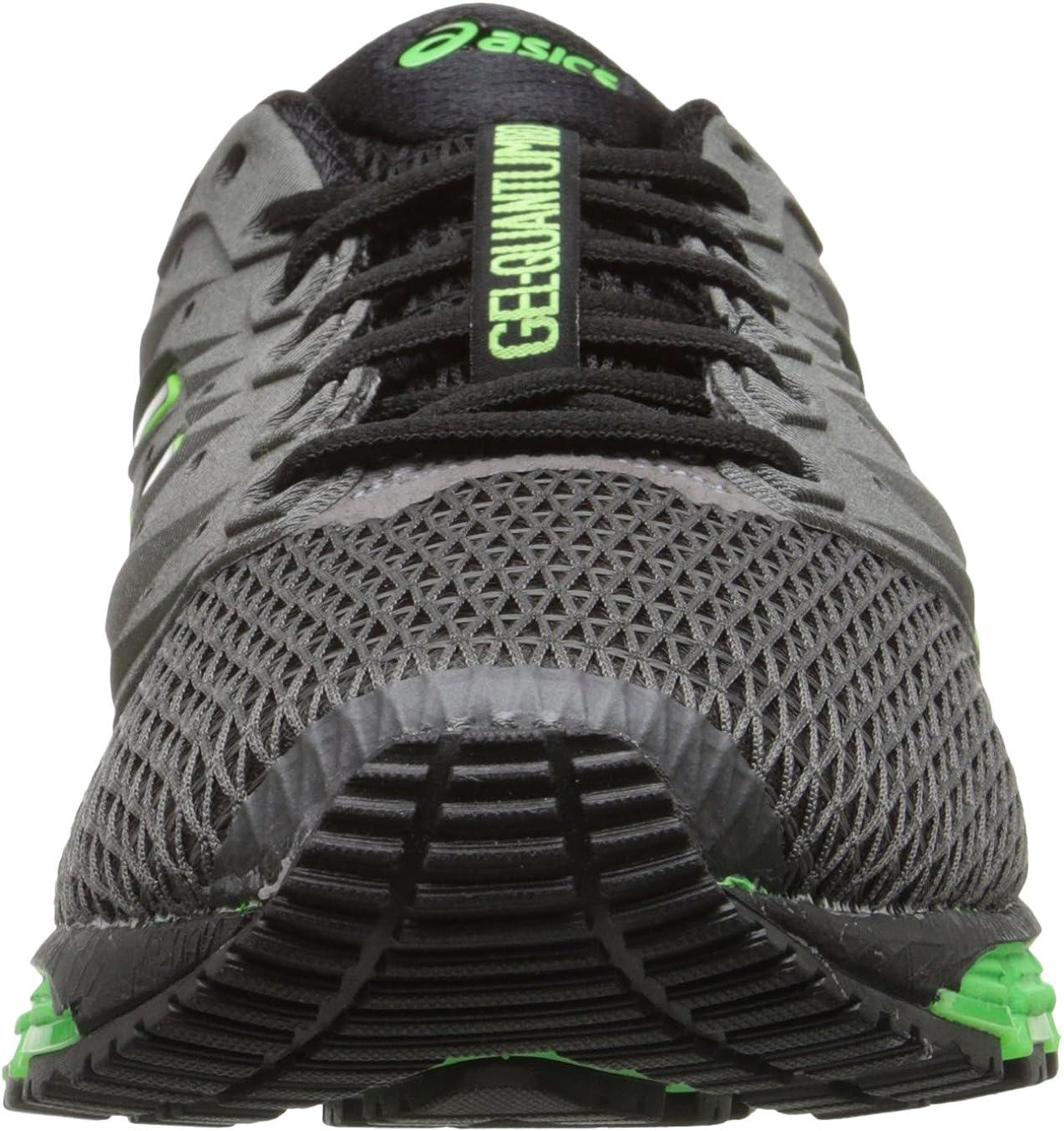 ASICS Men's Gel-Quantum 180 2 Running Shoe