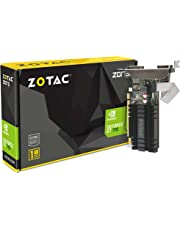 ZOTAC GeForce GT 710 1GB DDR3 ZT-71301-20L DVI-D + HDMI + VGA Scheda Video