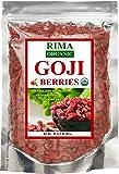 Rima Premium Organic Goji Berries, Extra-Large, 1 lb
