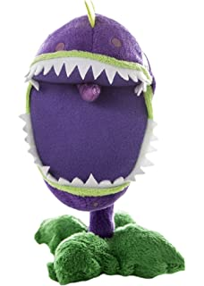 Plants vs Zombies Chomper Plush