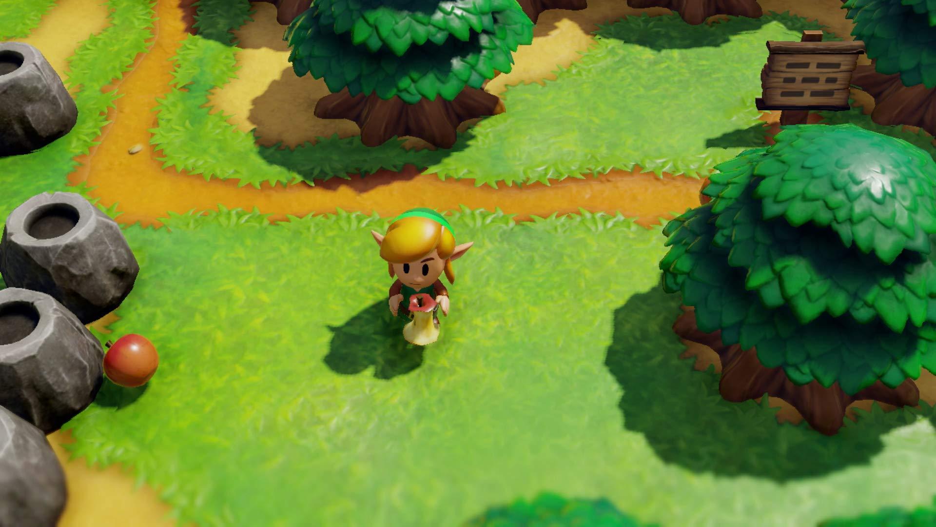 Legend of Zelda Link's Awakening - Nintendo Switch by Nintendo (Image #5)