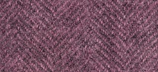 """product image for Weeks Dye Works Wool Fat Quarter Herringbone Fabric, 16"""" by 26"""", Bordeaux"""