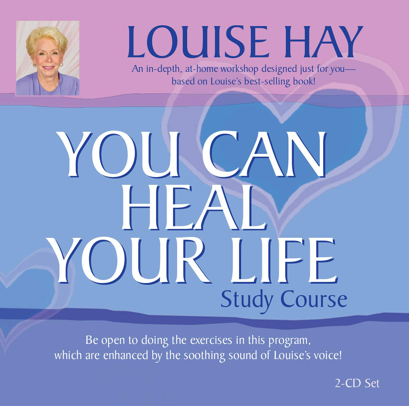 You Can Heal Your Life Hay Louise L Getty Estelle Int 9781401911522 Amazon Com Books