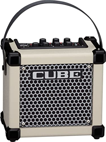 Roland M-CUBE-GXW Micro Cube GX 3W 1x5 Guitar Combo
