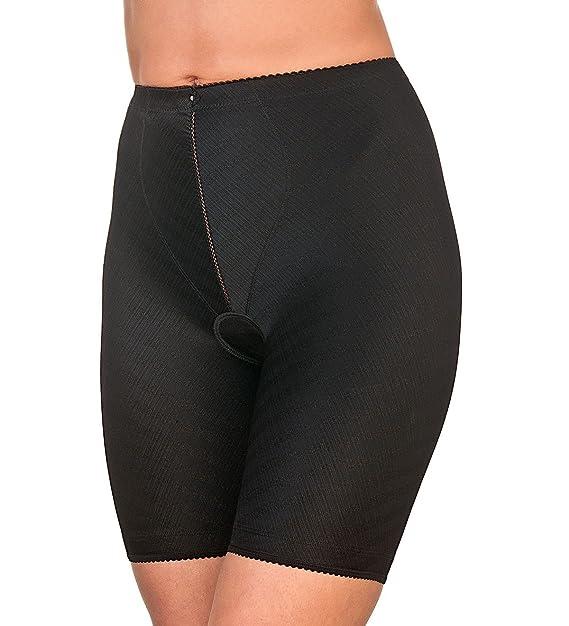 e9c48f913f Felina Long leg panty girdle shapewear  Felina  Amazon.co.uk  Clothing