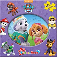 Paw Patrol My First Puzzle