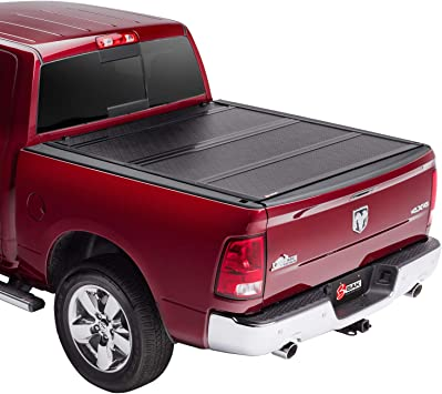 Amazon Com Bak Bakflip F1 Hard Folding Truck Bed Tonneau Cover 772203rb Fits 2012 2018 19 20 Classic Dodge Ram W Rambox 19 Cla 1500 Only 2019 2500 3500 Only 6 4 Bed 76 3 Automotive