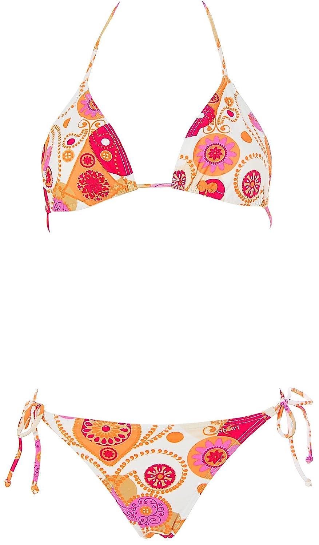 Shiwi Damen Neckholder Triangel Bikini