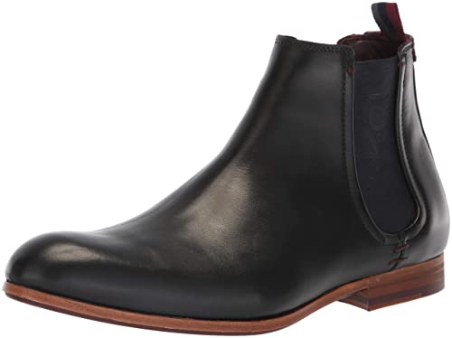 Ted Baker Mens Whron Chelsea Boot: Amazon.ca: Shoes & Handbags