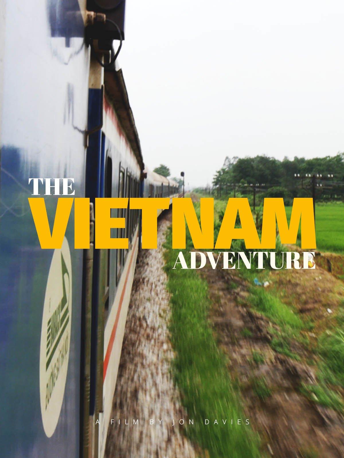 The Vietnam Adventure on Amazon Prime Video UK
