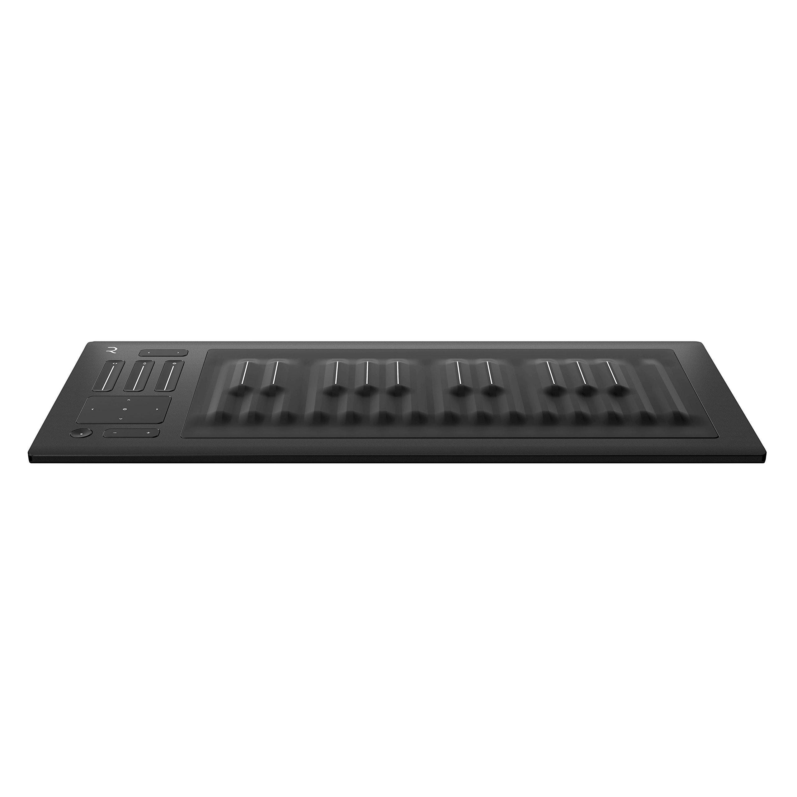 ROLI Seaboard Rise 25 25 Key Keyboard Controller by ROLI (Image #2)