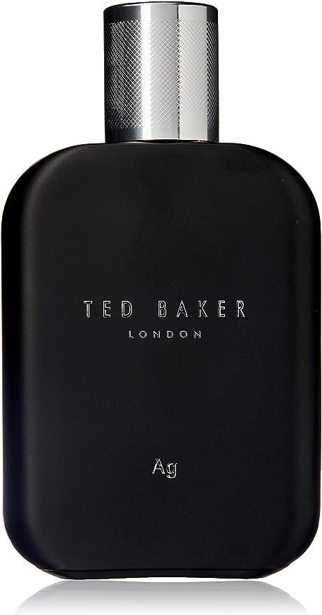 Ted Baker Tonics AG (Silver) Men's