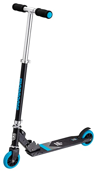 Mongoose Trace Foldable Kick Scooter Series