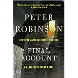 Final Account: An Inspector Banks Novel (Inspector Banks Novels, 7)