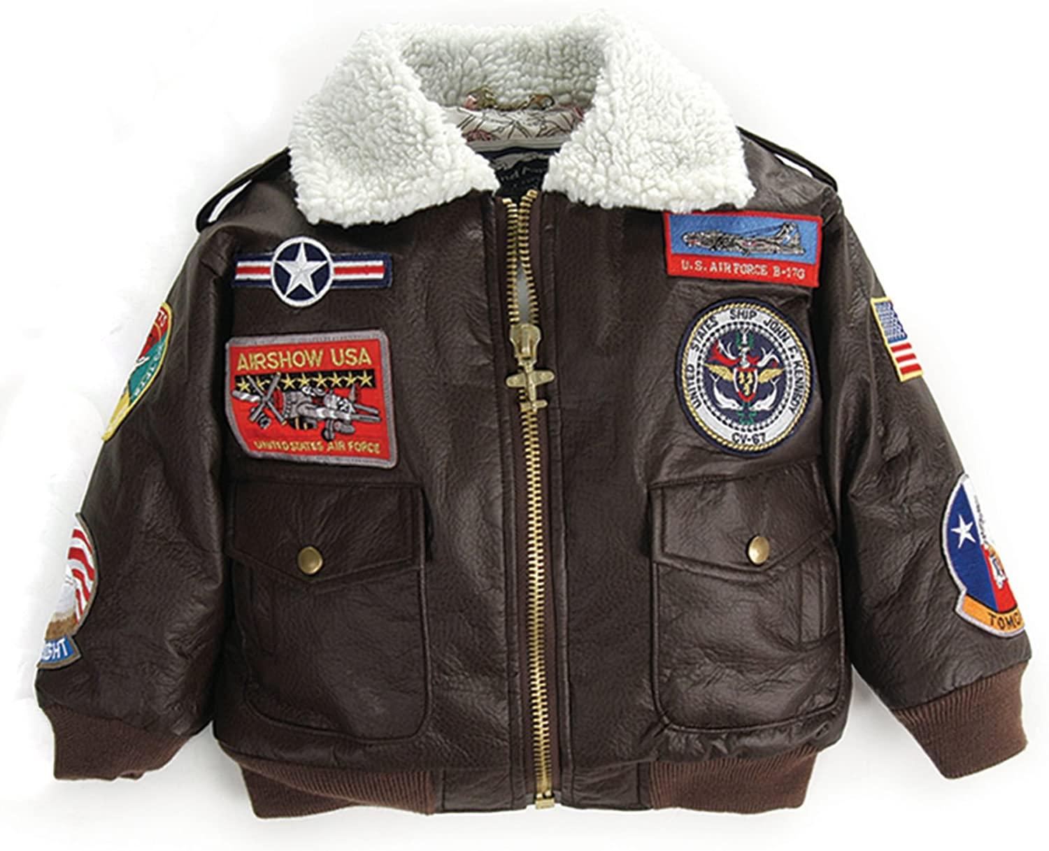 Up and Away OUTERWEAR ベビー・ボーイズ