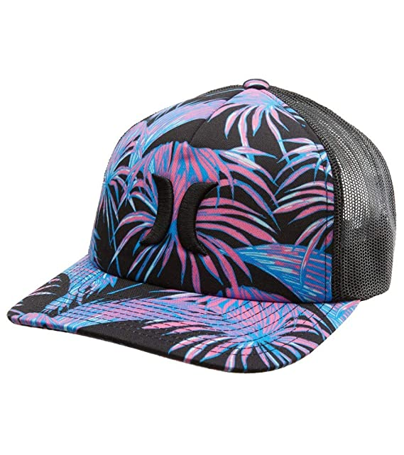 f41bf6b7 Hurley Womens Kokos Hat GHAKOKOS, Black, Ofa: Amazon.ca: Clothing &  Accessories