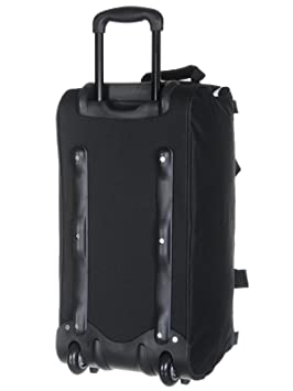 Sac De Voyage Trolley A Roulettes Taille Xxl 90 Cm Gros Volume Valise Bagage Poches Manche Chariot Avec Roues rBolAjQPZd