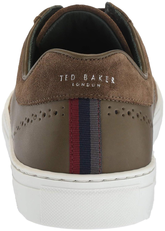 Ted Ted Ted Baker Herren Burall Turnschuh, 46 EU M B078T5142M 45ca41