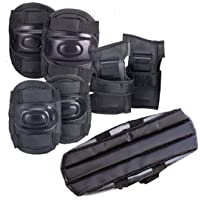 BLT BLT-1702 Multi-Sport Protective Set (Multicolour)