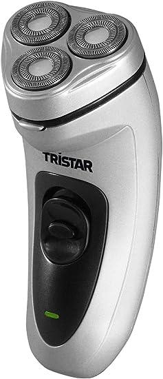 Tristar TR-2592 - Afeitadora eléctrica, 3 cabezales: Amazon.es ...