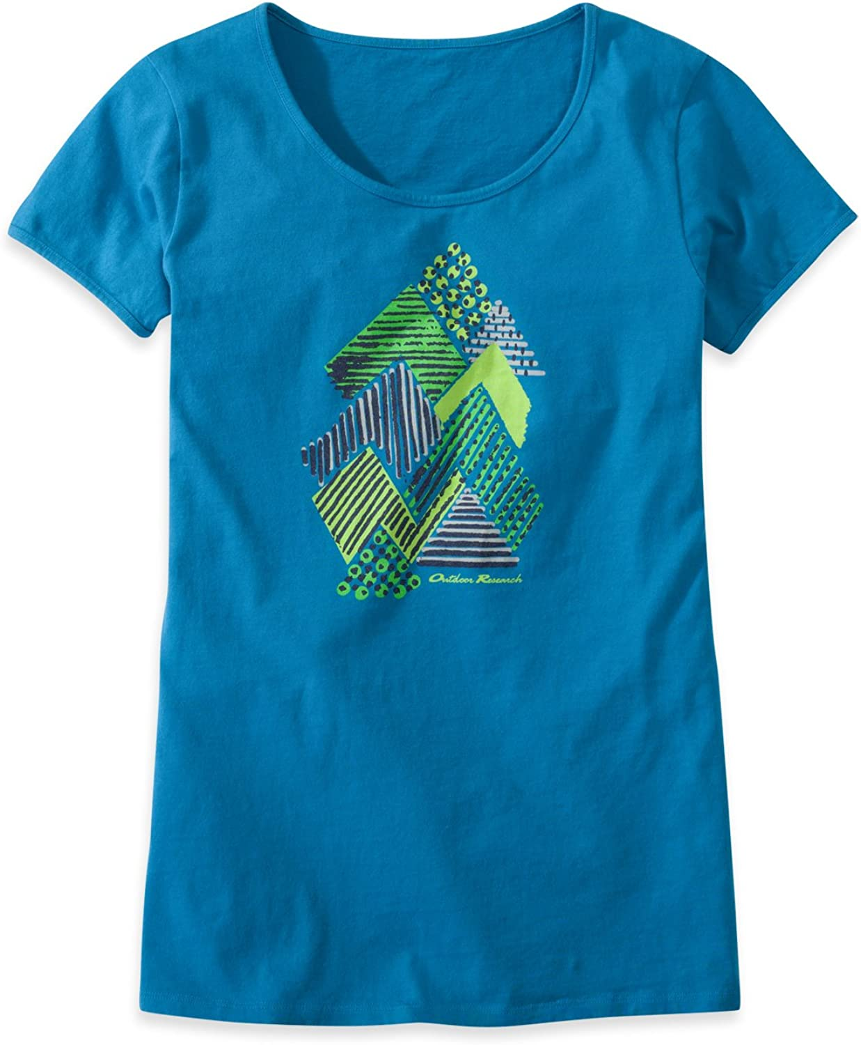 Outdoor Research Womens Acres Tee