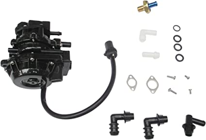 Oil Injection Fuel VRO Pump Kit 4-Wire 5007420 for Johnson//Evinrude OMC//BRP