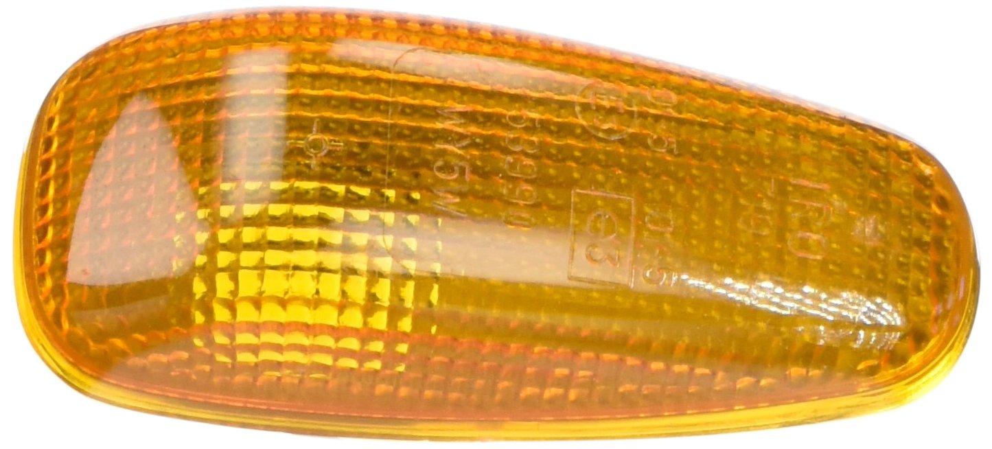 Van Wezel 3075913 Intermitentes para Autom/óviles amarillo