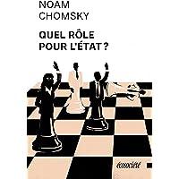 Quel rôle pour l'État?
