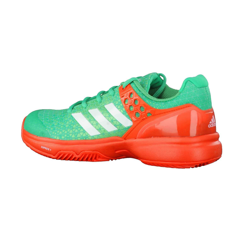 timeless design 9e337 a52ad Adidas Adizero Ubersonic 2 BB4812- Amazon.es Zapatos y compl