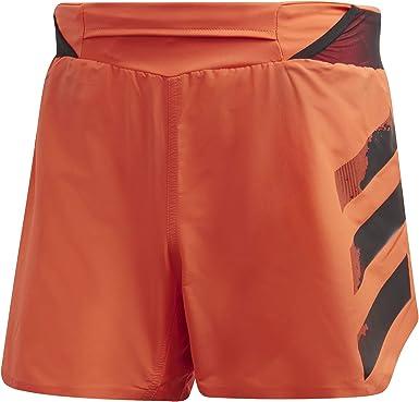adidas Terrex Agravic Split Shorts