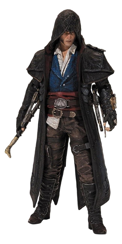 Assassins Creed - Figura de acción de Jacob Frye, Serie 4, ca. 18 cm