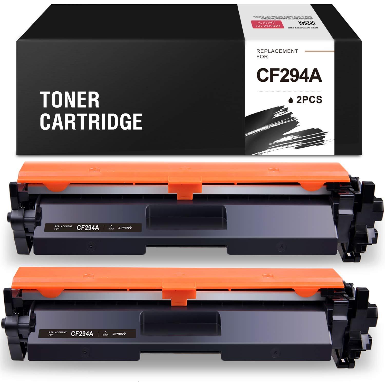 Toner Alternativo ( X2 ) Negro ZIPRINT 94A 94X CF294A M11...