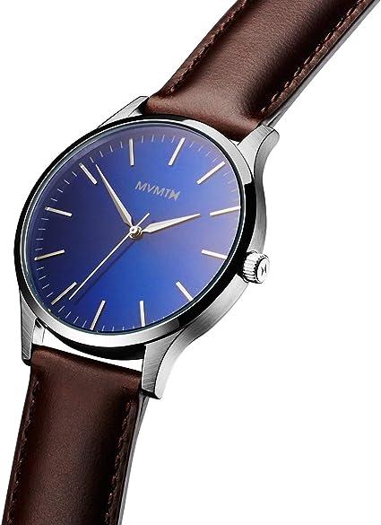 mvmt watches reviews