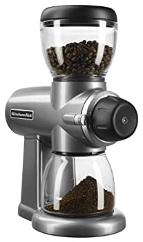 KitchenAid KCG0702CU Burr Coffee Grinder