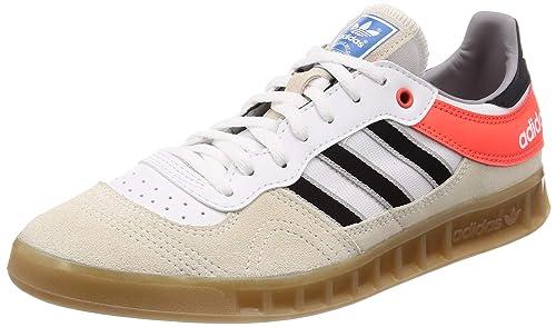 adidas Handball Top Herren Sneaker Weiß: : Schuhe