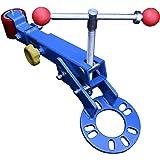 SEIKOH フェンダー爪折り機 フェンダーベンディングツール ツライチ 4穴 5穴対応 PCD98~120mm