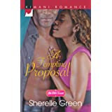 A Tempting Proposal (An Elite Event Book 1)