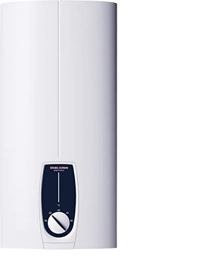 Calentador de agua electrico continuo