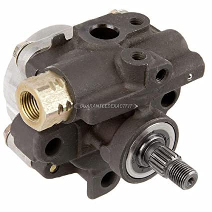 New Power Steering Pump For Toyota 4Runner & Tacoma 3 4L V6 5VZ-FE -  BuyAutoParts 86-00487AN New