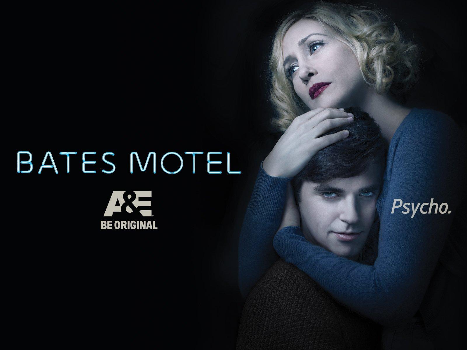 Bates motel capitulo 1 subtitulado online dating