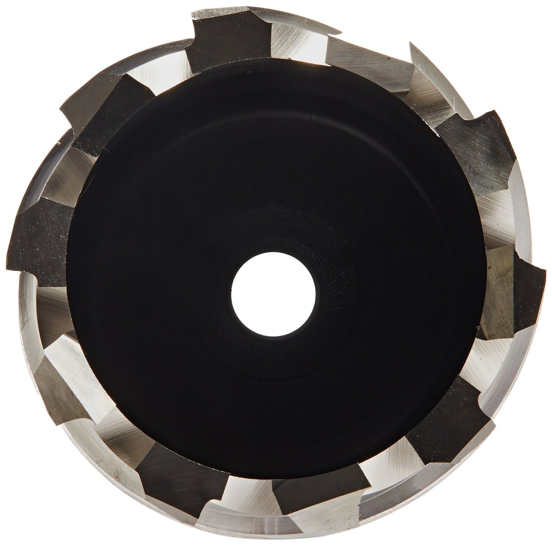 28mm Diameter x 50mm Depth of Cut HSS Steelmax SM-AC-28-M-2 Annular Cutter